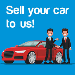 sell your car to us